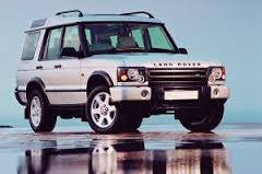 Тюнинг Land Rover Discovery 2 1998-2004