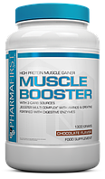 Гейнер Pharma First Muscle Booster (1,3 кг)