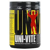 Витаминно-минеральный комплекс Universal Uni-Vite (120 капс)