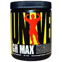 Стимулятор гормона роста Universal GH Max (180 таб)