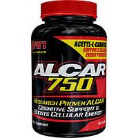 Жиросжигатель SAN ALCAR 750 (100 таб)