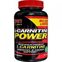 Жиросжигатель SAN L-Carnitine Power (60 капс)