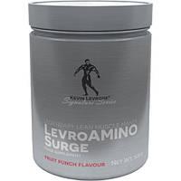 BCAA аминокислоты Kevin Levrone Levro AMINO Surge (500 г)