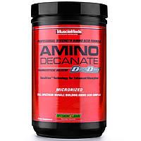 BCAA аминокислоты MuscleMeds Amino Decanate (360 г)