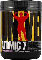 BCAA аминокислоты Universal Atomic 7 (386 г)