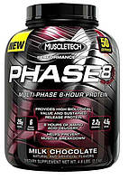 Протеин MuscleTech Phase 8 (2 кг)