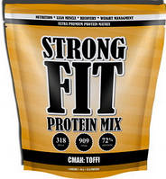 Протеин Strong Fit Protein MIX (909 г)