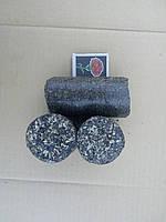 Топливные брикеты из лузги подсолнечника мешок или Биг-Бег