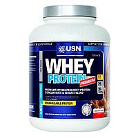 Протеин USN Nutrition Whey Protein Premium (2,28 кг)