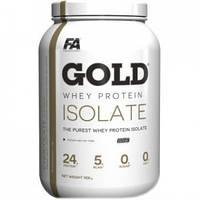 Протеин Fitness Authority Gold Whey Protein Isolate (908 г)