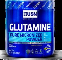 Глютамин USN Nutrition Glutamine Micronized (500 г)