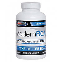 BCAA аминокислоты USPLabs Modern BCAA+ (150 таб)