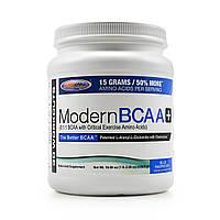 BCAA аминокислоты USPLabs Modern BCAA+ (535 г)