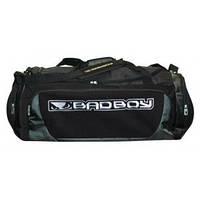 Спортивная портативная сумка BAD BOY MESH BAG
