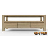 Комод деревянный Км-2 (Ш1600*В630*Г450)