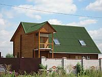 Ондулин зеленый (Польша 2м*0,95 м)