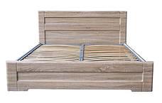 Кровать Кармен (1,40 м.), фото 2
