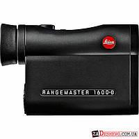 Лазерный дальномер LeicaRangemaster CRF 1600-B (7x24) (40534)