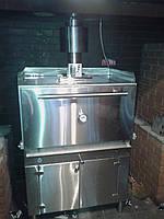 Угольная печь Vulcan 4L