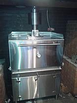 Печь гриль на углях Vulcan 5L, фото 2