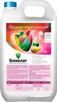 Биохелат Плодово-ягодные культуры, канистра 10 л