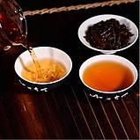 Подарочный набор Пуэр 50 шт. 10 различных вкусов 275 g из провинции Юньнань Китай, фото 4
