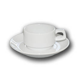 Чашки, блюдца