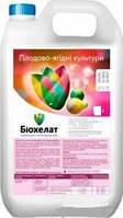 Биохелат Плодово-ягодные культуры, канистра 5 л