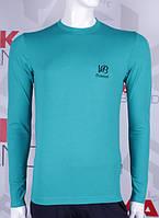Стильный мужской свитшот яркого цвета, фото 1