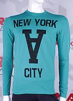 Мужской свитшот NEW YORK CITI, фото 1