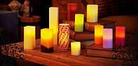 Светодиодные свечи LED