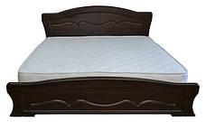 Кровать Виолетта (1,60 м.) (ассортимент цветов), фото 3