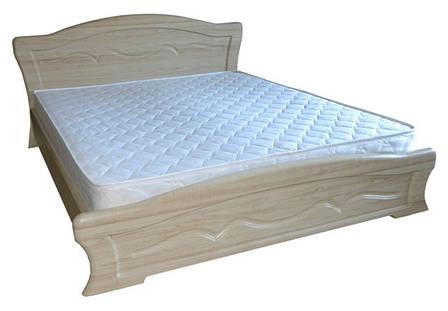 Кровать Виолетта (1,60 м.) (ассортимент цветов), фото 2