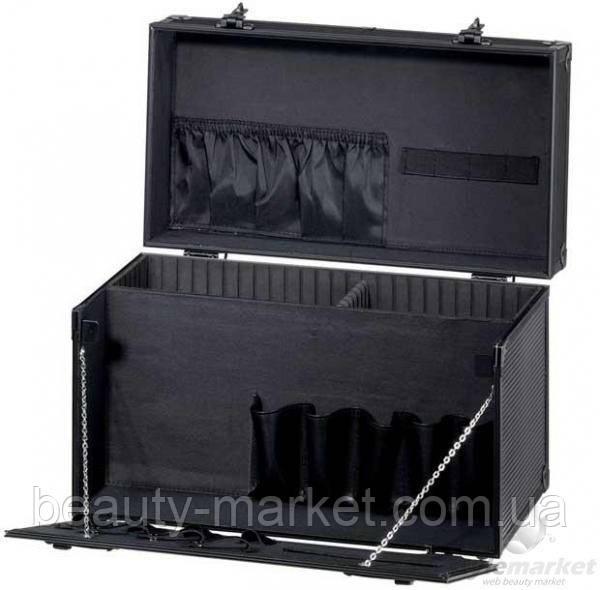 Кейс для инструментов алюминиевый Master