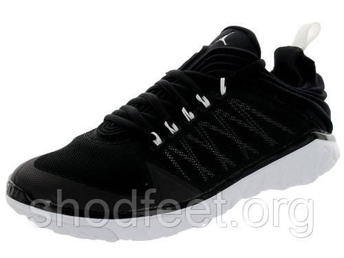 Мужские кроссовки Jordan Flight Flex Trainer Black/White