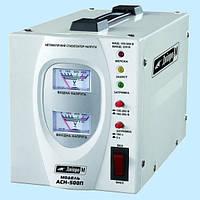 Стабилизатор напряжения релейный ДНИПРО-М АСН-500П (0.5 кВт)