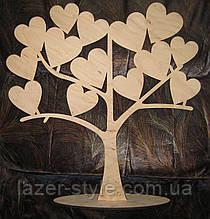 """Декор """"дерево на підставці"""""""