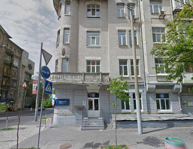 Технический офис на ул. Сечевых Стрельцов (Артема), 40