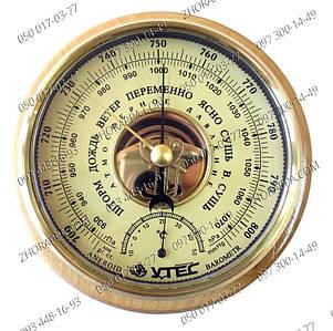 Барометр, бытовой барометр, большой, барометр Утес, производство Россия, Барометр БТК СН 8 Утес, бытовой баром