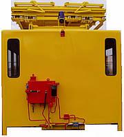 Навесное оборудование машины аварийной для ремонта контактных сетей АТ-70М-041 на ГАЗ