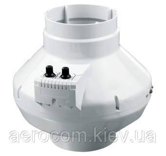 Вентилятор Вентс ВК 150, коррозионностойкий, влагостойкий
