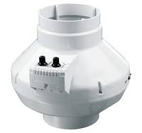 Вентилятор Вентс ВК 150, коррозионностойкий, влагостойкий, фото 1