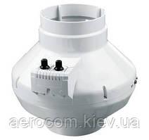 Вентилятор Вентс ВК 125, коррозионностойкий, влагостойкий