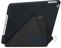 Чехол для планшета Laut Origami Trifolio Series Apple iPad mini 4 Black (LAUT_IPM4_TF_BL)