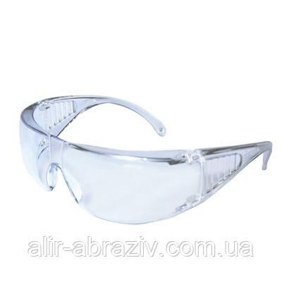 Очки защитные Triarma ET-30S Clear
