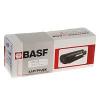 Картридж тонерный BASF для HP CP1025/1025nw аналог CE313A Magenta (B313)