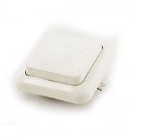 Выключатель С16-У11 AБС 1-клавишный