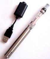 Электронная сигарета  EGO-CE6 1100 мАч, silver, фото 1