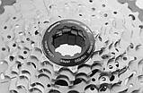 Кассета Shimano CS-M8000 DEORE XT, 11-40 11ск, фото 6