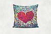 Подушка Сердце Любимой